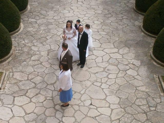 Le mariage de Julien et Elodie à Pamiers, Ariège 85