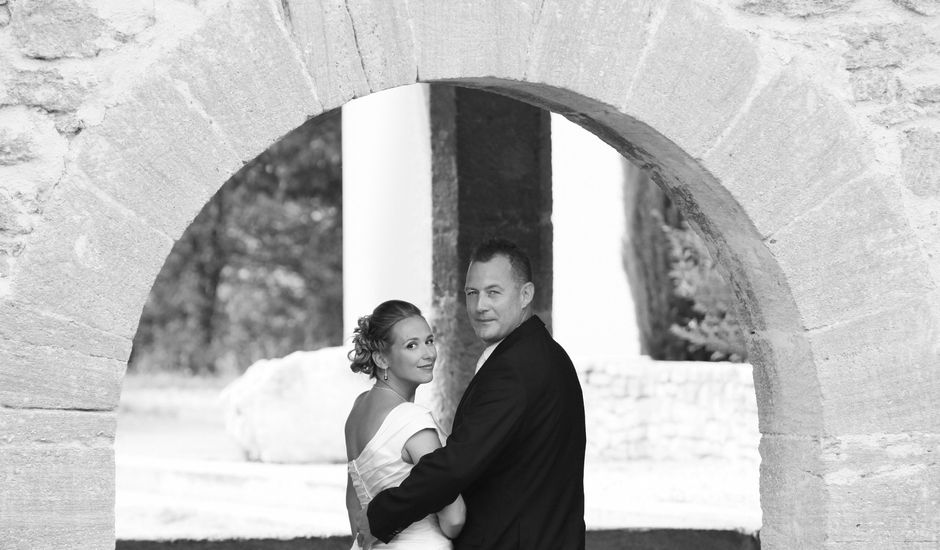 Le mariage de Franck  et Jennifer  à Monteux, Vaucluse