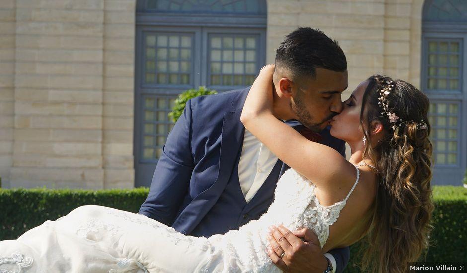 Le mariage de Pascal et Lauranne à Montrouge, Hauts-de-Seine