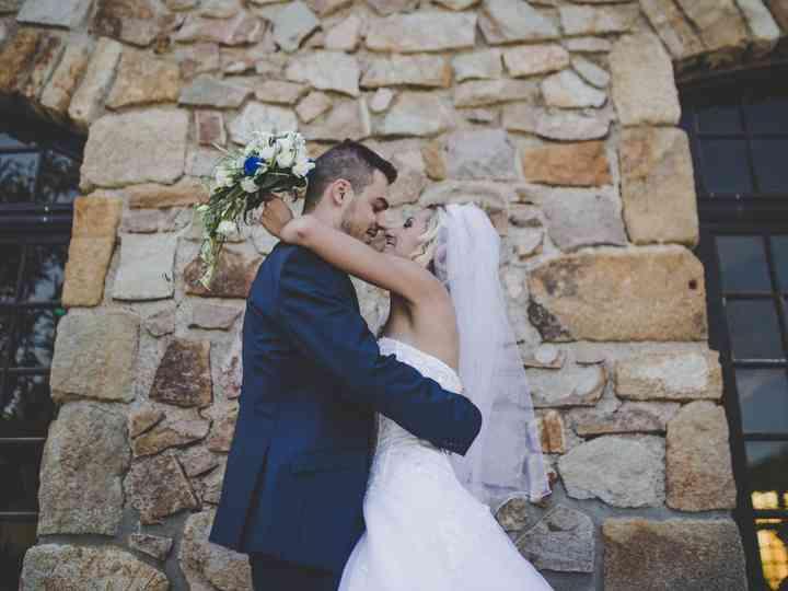 Le mariage de Mélanie et Willy