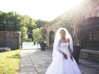 Le mariage de Mélanie et Willy 3