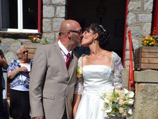 Le mariage de Emilie et Stéphane 2