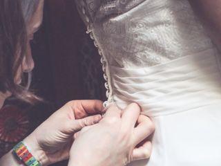 Le mariage de Alix et Pierre 3