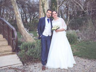 Le mariage de Alix et Pierre