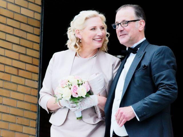 Le mariage de Sylvie et Denis