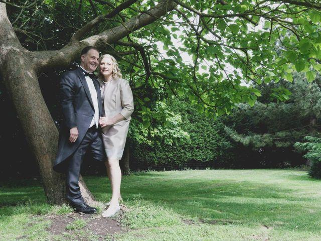 Le mariage de Denis et Sylvie à Lomme, Nord 17