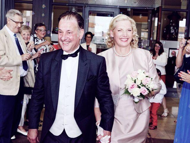 Le mariage de Denis et Sylvie à Lomme, Nord 19