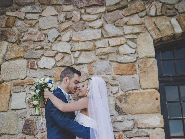 Le mariage de Willy et Mélanie à Aubière, Puy-de-Dôme 6