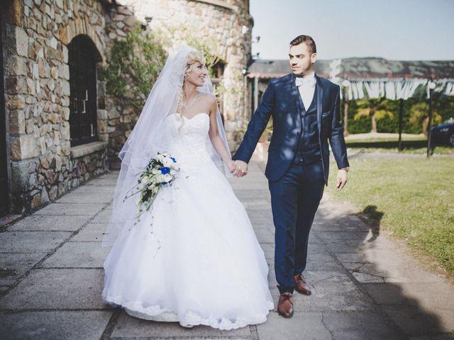 Le mariage de Willy et Mélanie à Aubière, Puy-de-Dôme 8