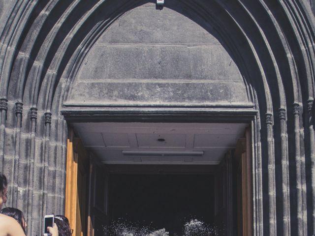 Le mariage de Willy et Mélanie à Aubière, Puy-de-Dôme 11