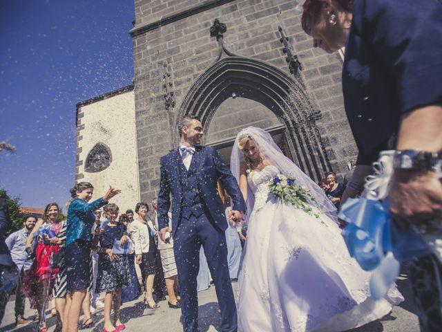 Le mariage de Willy et Mélanie à Aubière, Puy-de-Dôme 15