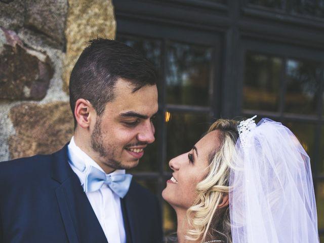 Le mariage de Willy et Mélanie à Aubière, Puy-de-Dôme 18