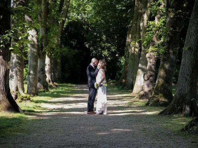 Le mariage de Vincent et Emilie à Asnières-sur-Oise, Val-d'Oise 30