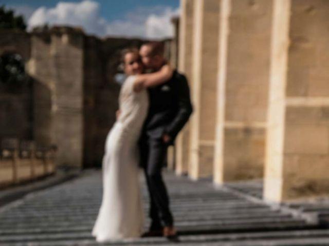 Le mariage de Vincent et Emilie à Asnières-sur-Oise, Val-d'Oise 34