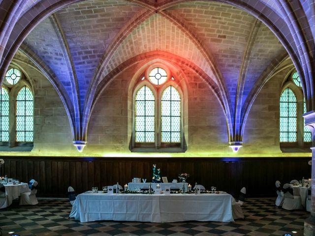 Le mariage de Vincent et Emilie à Asnières-sur-Oise, Val-d'Oise 47