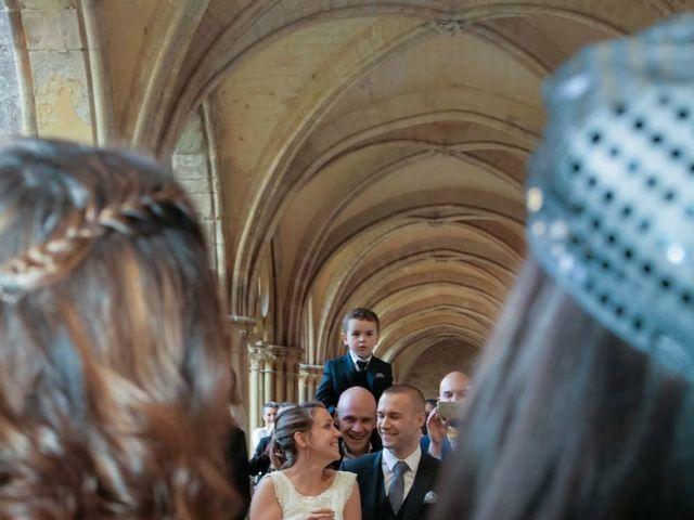 Le mariage de Vincent et Emilie à Asnières-sur-Oise, Val-d'Oise 55