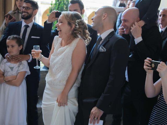 Le mariage de Vincent et Emilie à Asnières-sur-Oise, Val-d'Oise 56