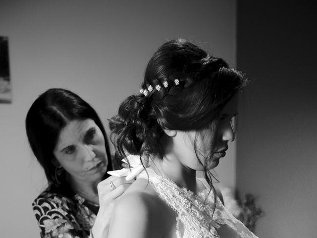 Le mariage de Lotfi et Sherley à Vitry-sur-Seine, Val-de-Marne 10