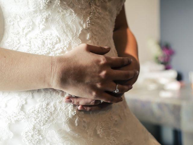 Le mariage de Lotfi et Sherley à Vitry-sur-Seine, Val-de-Marne 12