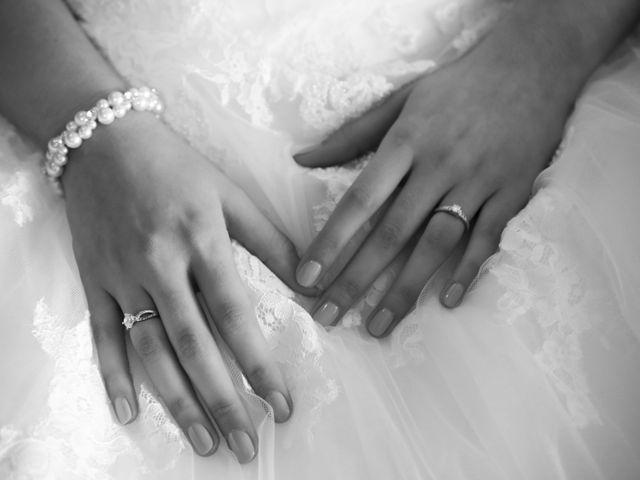 Le mariage de Lotfi et Sherley à Vitry-sur-Seine, Val-de-Marne 15