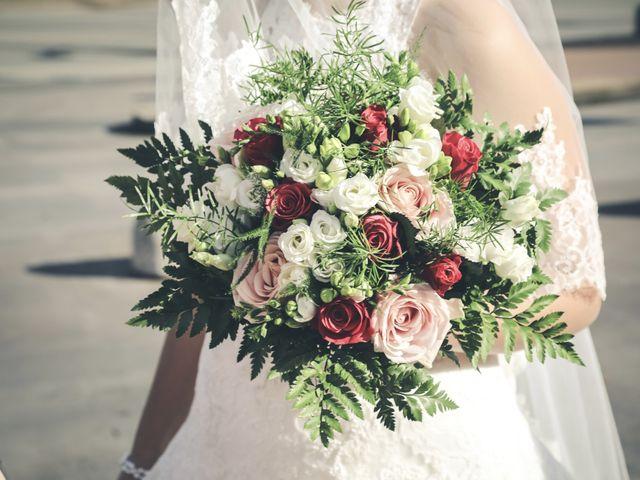 Le mariage de Lotfi et Sherley à Vitry-sur-Seine, Val-de-Marne 22