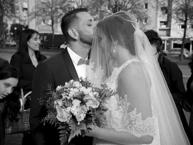 Le mariage de Lotfi et Sherley à Vitry-sur-Seine, Val-de-Marne 23