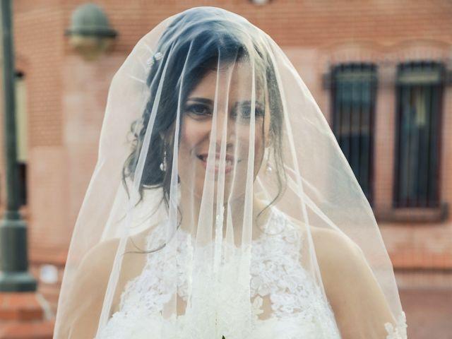 Le mariage de Lotfi et Sherley à Vitry-sur-Seine, Val-de-Marne 28
