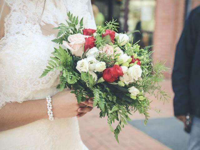 Le mariage de Lotfi et Sherley à Vitry-sur-Seine, Val-de-Marne 29