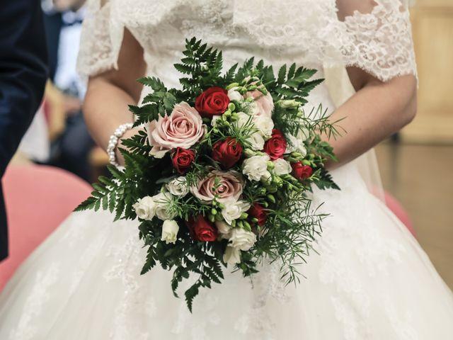 Le mariage de Lotfi et Sherley à Vitry-sur-Seine, Val-de-Marne 42