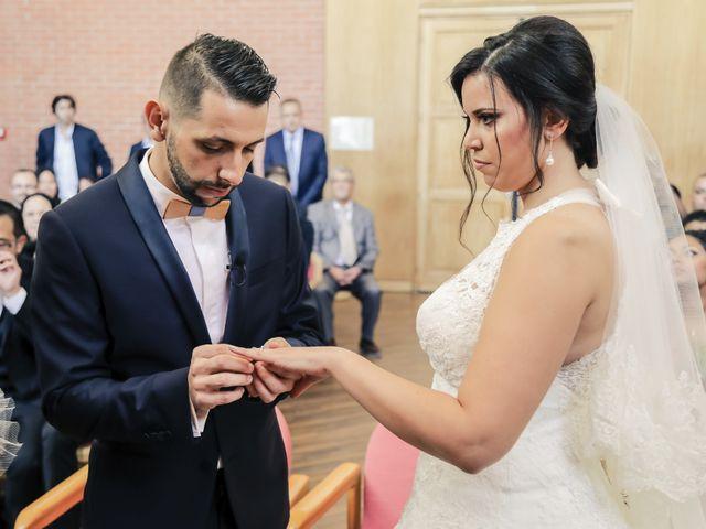 Le mariage de Lotfi et Sherley à Vitry-sur-Seine, Val-de-Marne 47