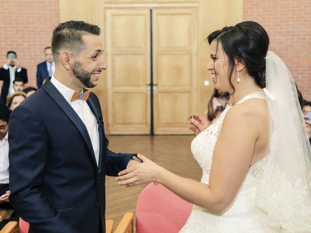 Le mariage de Lotfi et Sherley à Vitry-sur-Seine, Val-de-Marne 49