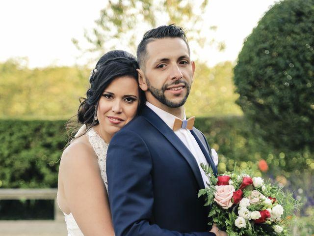 Le mariage de Lotfi et Sherley à Vitry-sur-Seine, Val-de-Marne 64