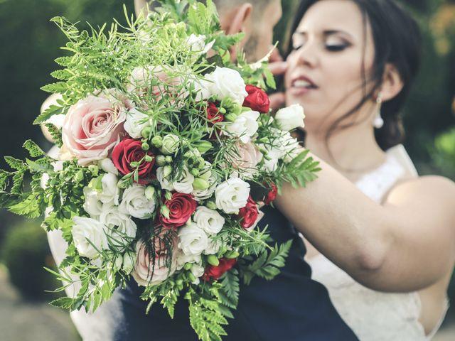 Le mariage de Lotfi et Sherley à Vitry-sur-Seine, Val-de-Marne 69