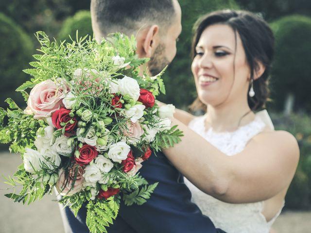 Le mariage de Lotfi et Sherley à Vitry-sur-Seine, Val-de-Marne 71