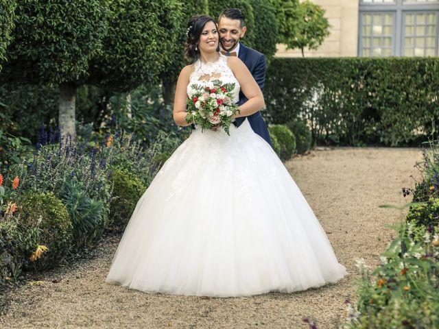 Le mariage de Lotfi et Sherley à Vitry-sur-Seine, Val-de-Marne 73