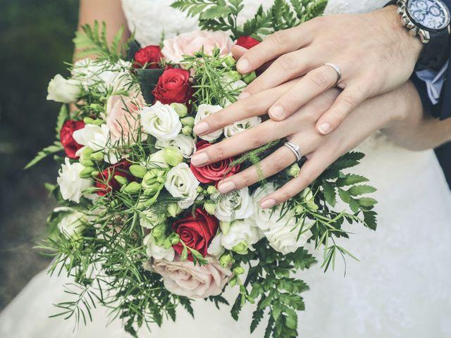Le mariage de Lotfi et Sherley à Vitry-sur-Seine, Val-de-Marne 76