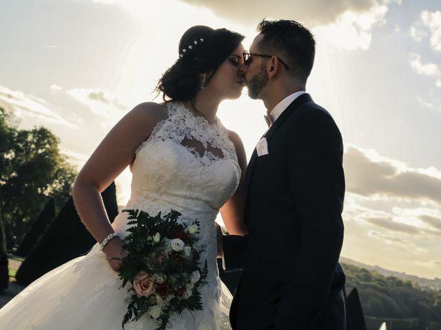 Le mariage de Lotfi et Sherley à Vitry-sur-Seine, Val-de-Marne 79