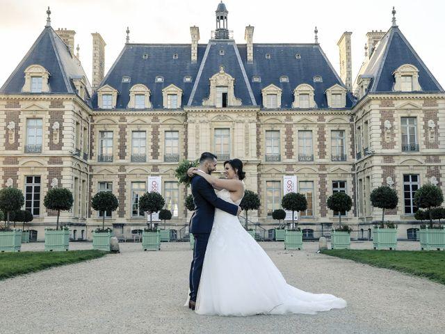Le mariage de Lotfi et Sherley à Vitry-sur-Seine, Val-de-Marne 80