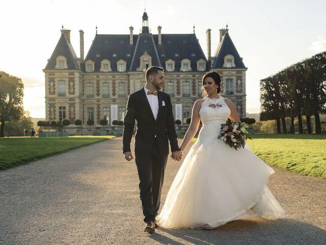 Le mariage de Lotfi et Sherley à Vitry-sur-Seine, Val-de-Marne 81