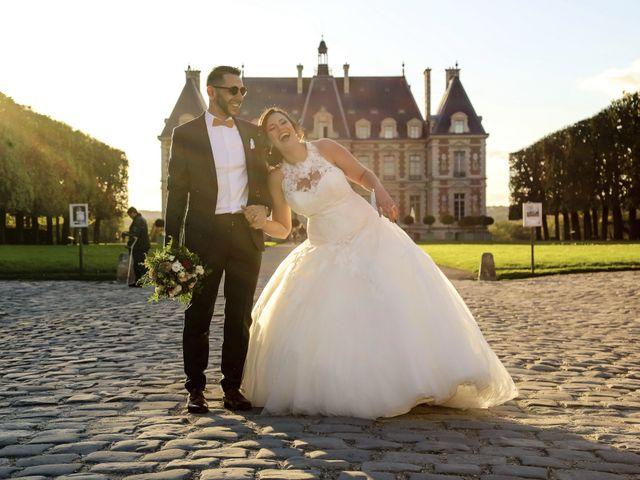 Le mariage de Lotfi et Sherley à Vitry-sur-Seine, Val-de-Marne 82