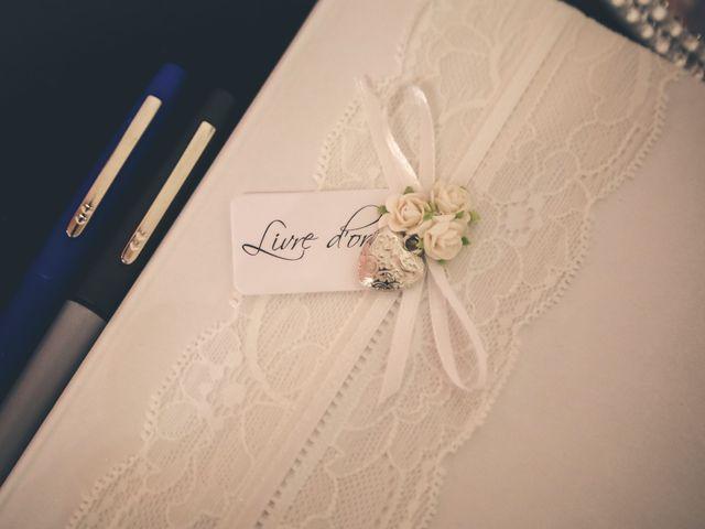 Le mariage de Lotfi et Sherley à Vitry-sur-Seine, Val-de-Marne 116