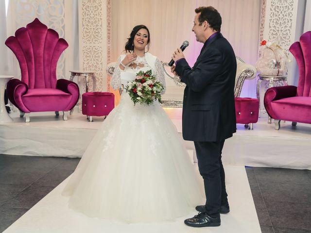 Le mariage de Lotfi et Sherley à Vitry-sur-Seine, Val-de-Marne 124