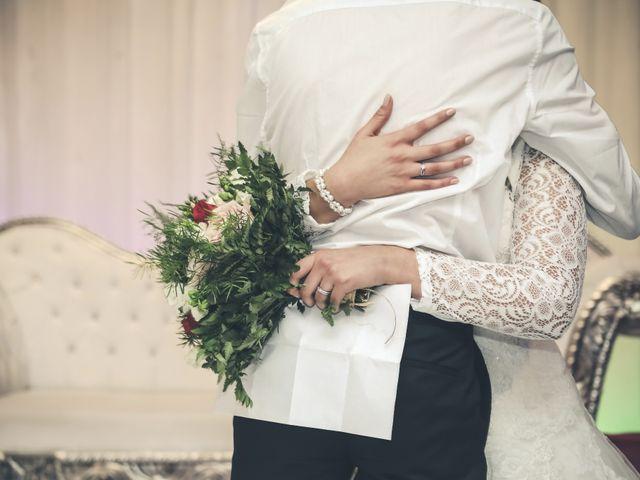 Le mariage de Lotfi et Sherley à Vitry-sur-Seine, Val-de-Marne 127