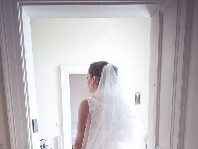 Le mariage de Pierre et Alix à Candillargues, Hérault 6