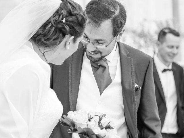 Le mariage de Pierre et Alix à Candillargues, Hérault 2