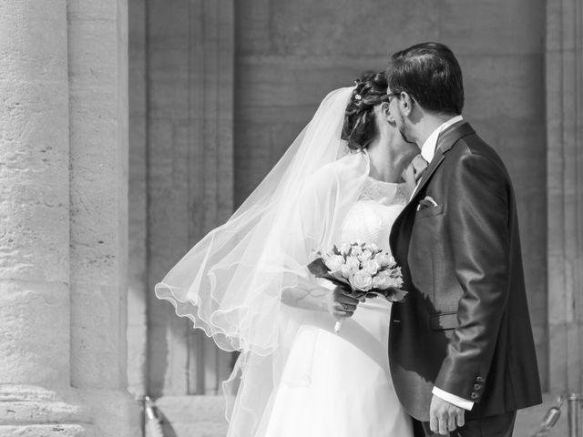 Le mariage de Pierre et Alix à Candillargues, Hérault 8