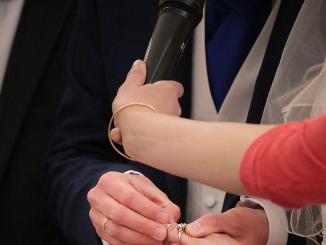 Le mariage de Pierre et Alix à Candillargues, Hérault 13