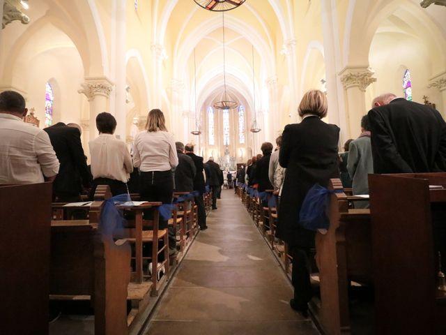 Le mariage de Pierre et Alix à Candillargues, Hérault 14
