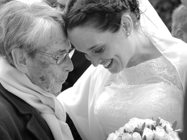Le mariage de Pierre et Alix à Candillargues, Hérault 16
