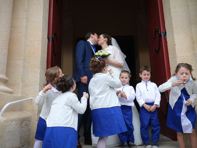 Le mariage de Pierre et Alix à Candillargues, Hérault 17